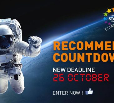 DStv Eutelsat Star Awards 2018 extension
