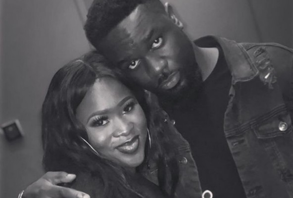 Sista Afia x Sarkodie new song