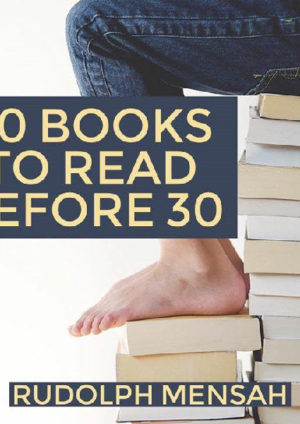 30 books to read before age 30